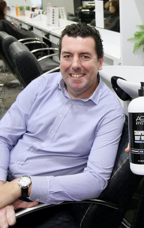 Price Attack CEO John Pascoe.