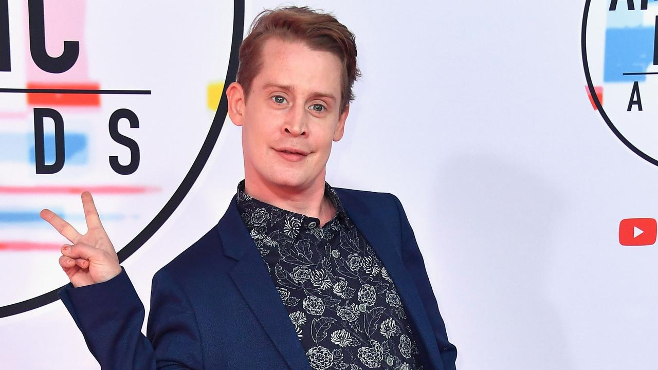 Macaulay Culkin is set to appear on American Horror Story. Picture: Frazer Harrison/Getty Images