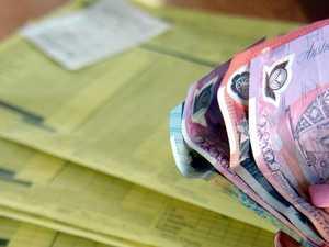 Overhead savings in spotlight