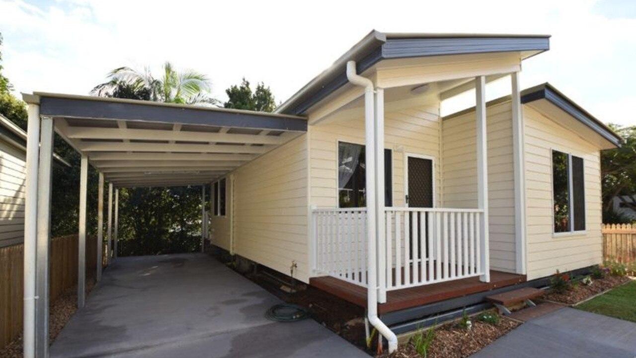 Cheapest properties: 68/18 Landershute Road, Palmwoods is for sale at $215,000.