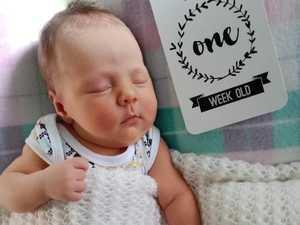 GALLERY: Gorgeous Mackay babies