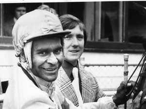 Racing Queensland mourns Hall of Fame jockey Darby McCarthy
