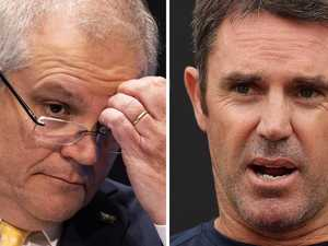 Fittler questions ScoMo's blunt demand