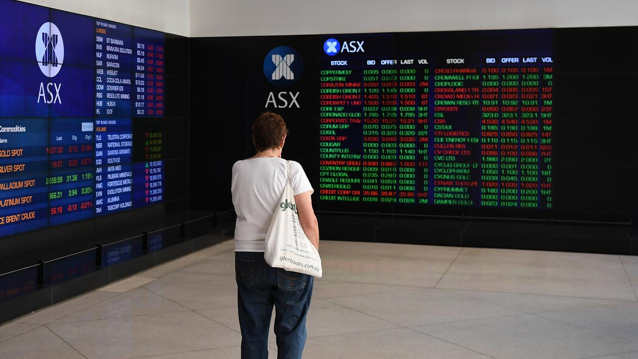 'More akin to gambling': Mum and dad traders are throwing their money at the share market and being urged not to.