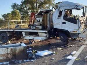 Crashes pile up on our regions roads