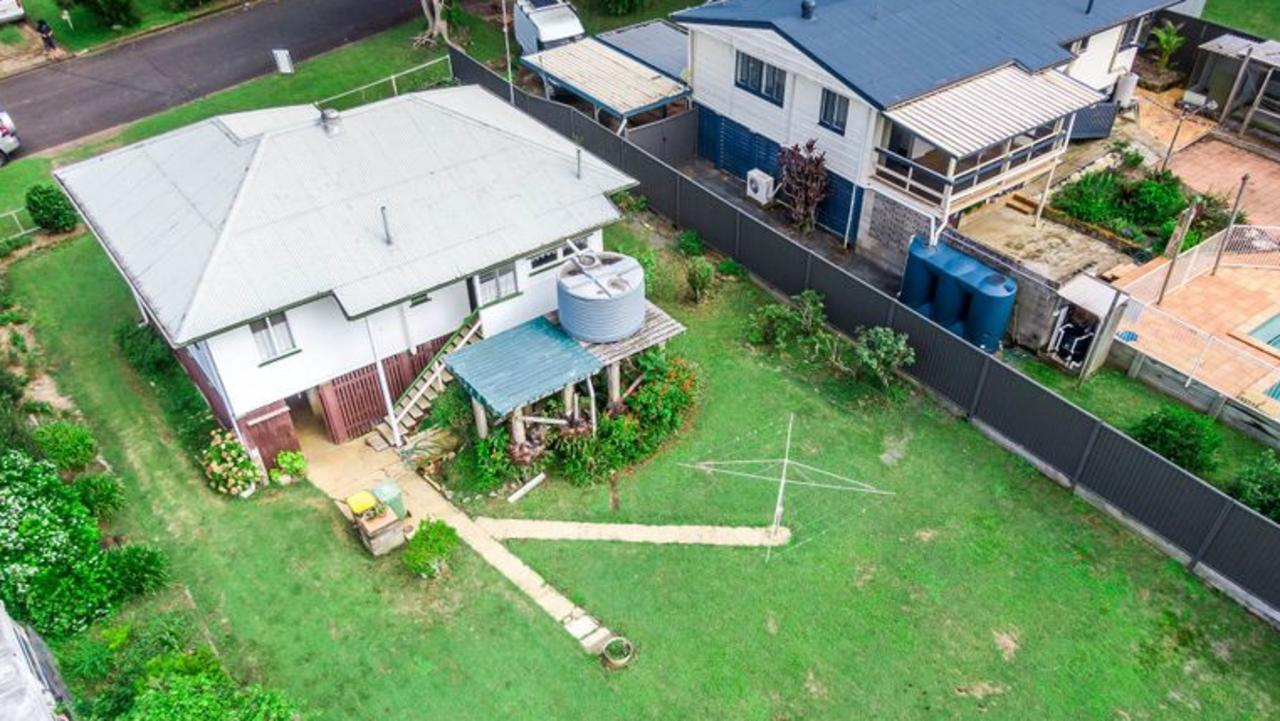 Cheapest properties: 14 Margaret Street, Kenilworth – $295,000.