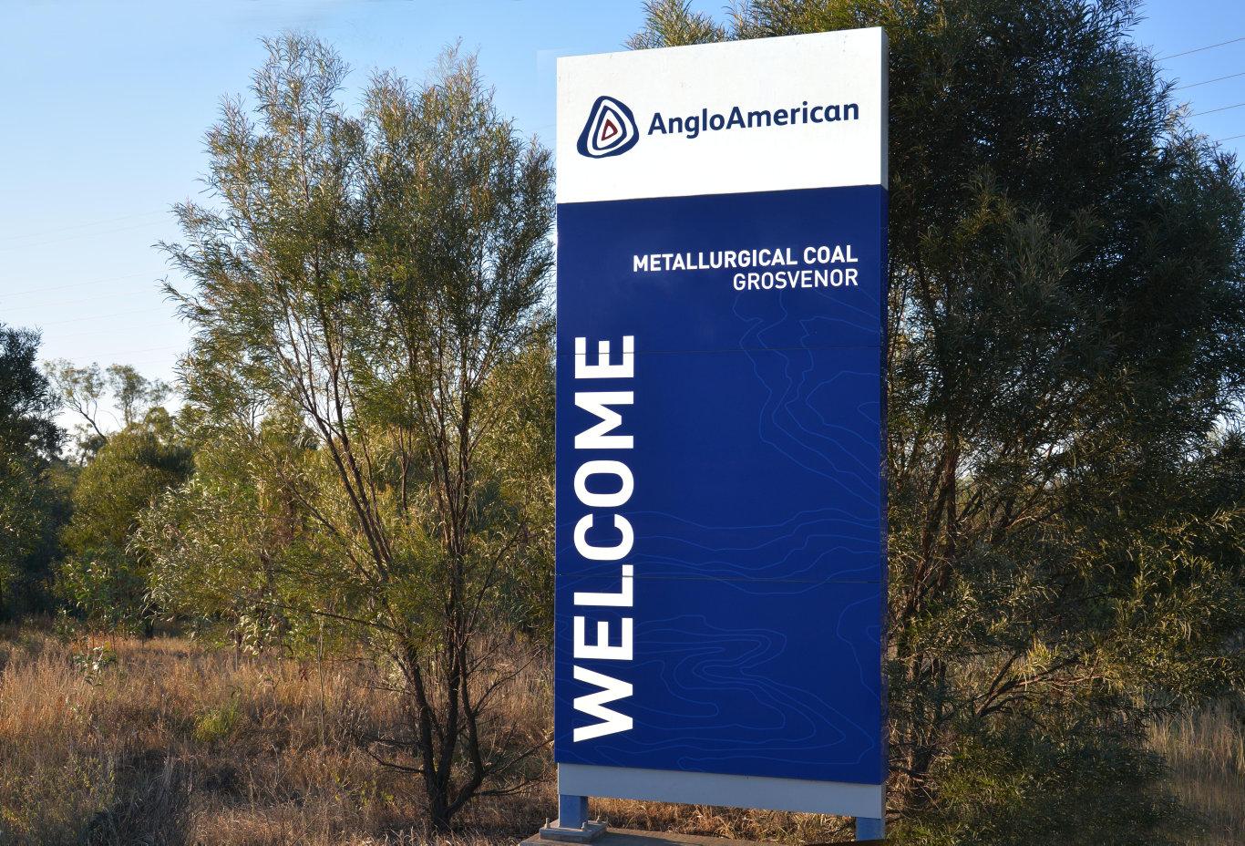 Anglo American Grosvenor Mine. Picture: Tara Miko