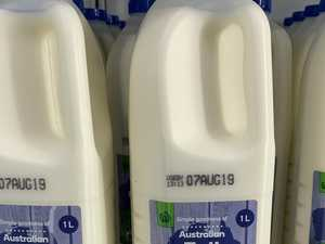 Dairy farmers tire of years of lip service, demand action