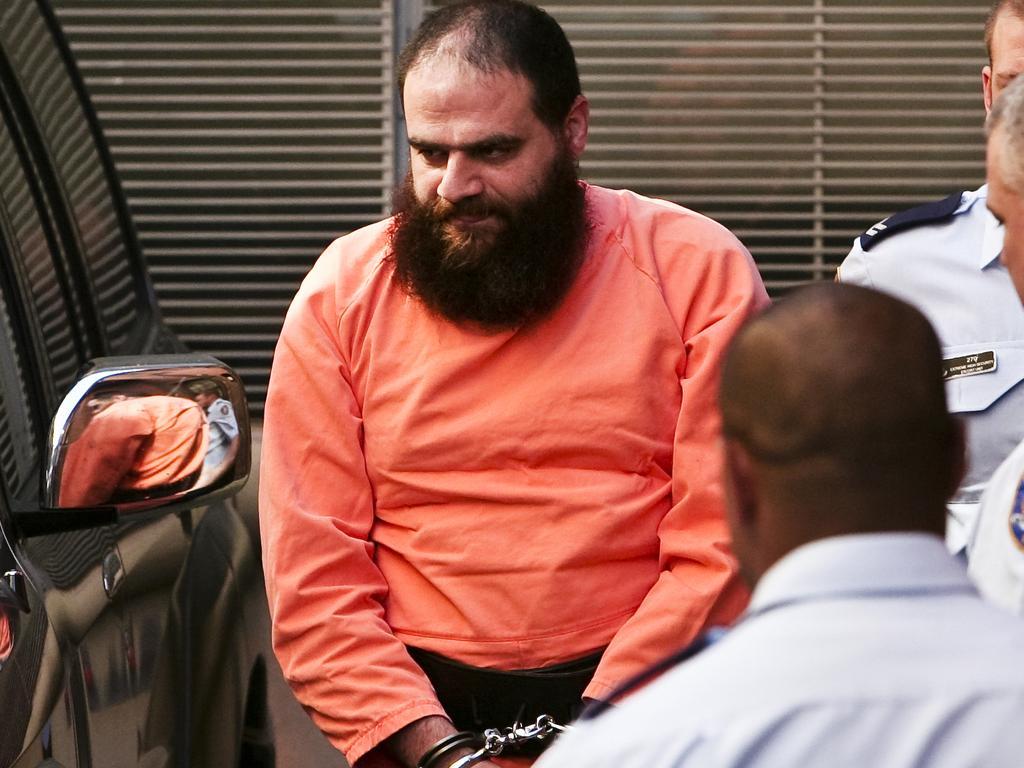 Belal Saadallah Khazaal is due for release in September.