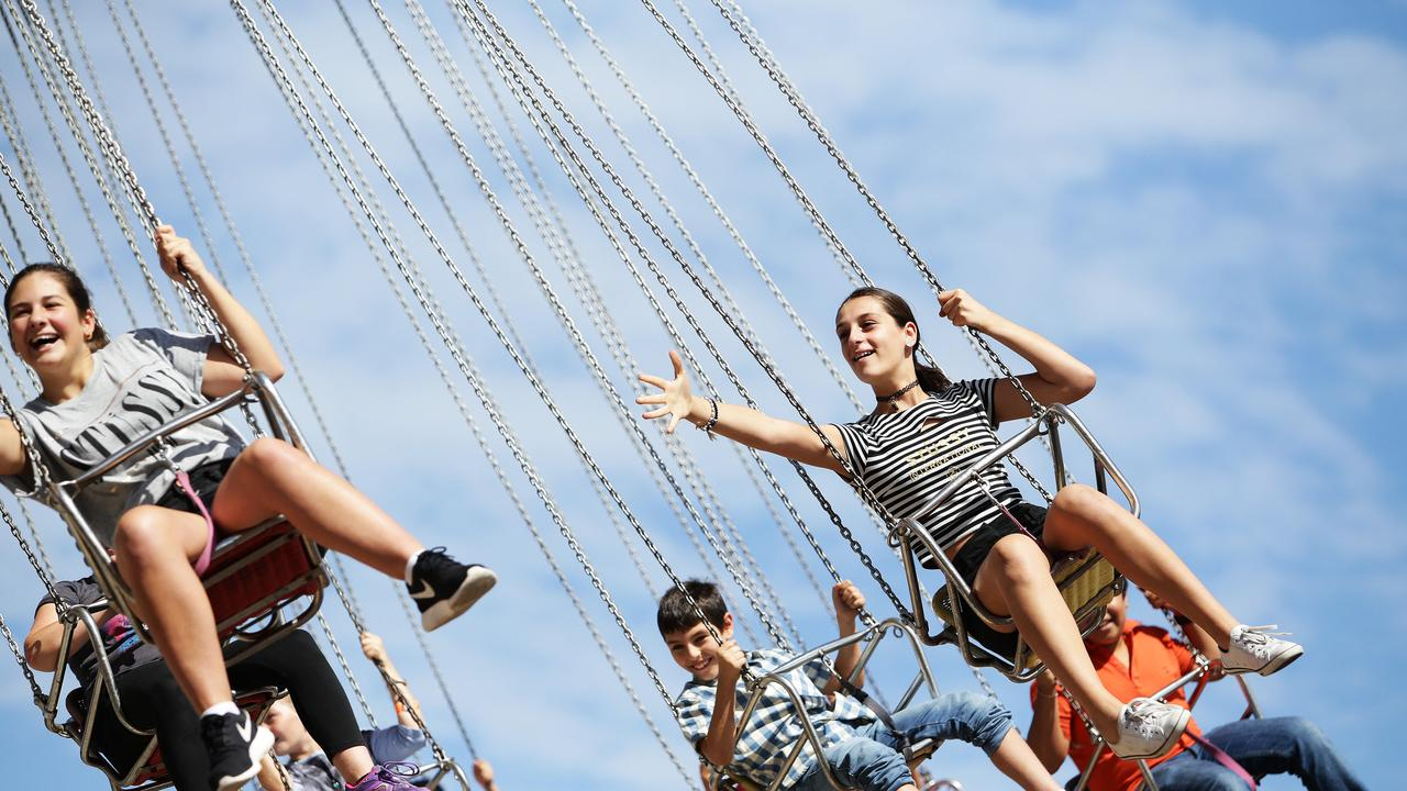 The Cunnamulla Show will benefit from a funding boost from the federal government.