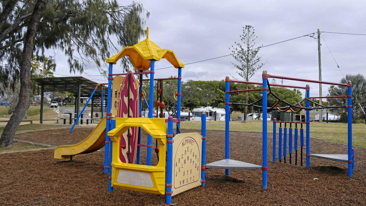 Mackay playground equipment is set to reopen from next Saturday under newly eased COVID-19 restrictions.