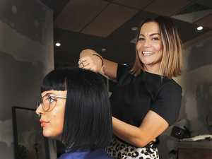 Tweed hairdressers vie for top spot as front runner revealed