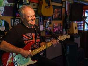 Fox Files: Marto brings power of music to hideaway