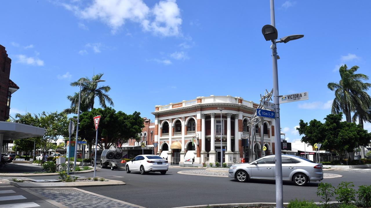Mackay restaurants can reopen for a maximum of 10 patrons from 11.59pm May 15. Picture: Tony Martin