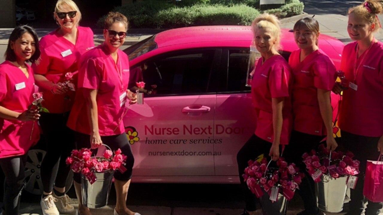 Nurse Next Door Home Care are looking to open in Rockhampton.