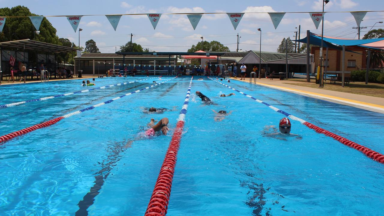 Queenslanders and those in South Australia will be allowed to use public pools again.