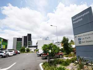 Pandemic causes 'some delay' for cancer treatment facility