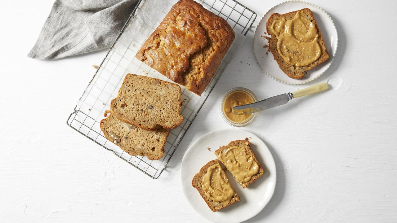 TASTY: Banana bread was one of the most commonly searched recipe in the Bega collection. (Photo: Bega)