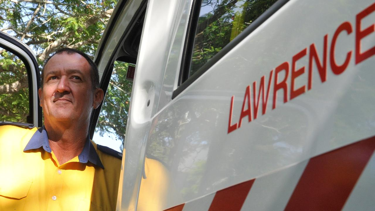 Lawrence Rural Fire Service Captain Scott Campbell reflects on that fateful night on Friday, 8th November, 2019 as the chief commander on the fireground at Nymboida six months ago today.