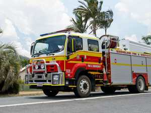 Fireys respond to 'smouldering solar panel' at PCYC