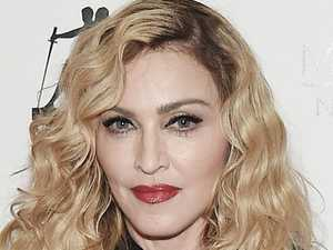 Madonna: 'I thought I had the flu'