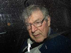 'Monstrously unfair': Bolt's take on Pell