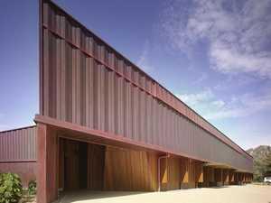 Turtle centre makes a splash at architecture awards