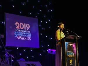 Four major Lockyer Valley events cancelled for 2020