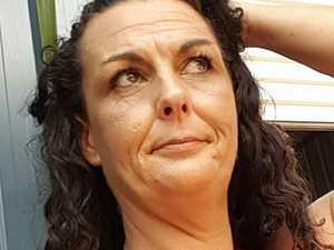 Alleged meth dealer represents herself, granted bail