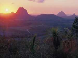 Backyard bucket lists key to tourism recovery