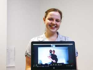 Online antenatal classes put parents at ease