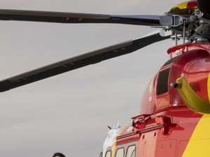Rescue helicopter CEO breaks down the mission numbers