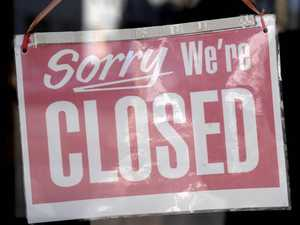 Businesses to stay shut as lockdown lifted