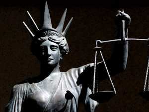 Magistrate's advice: 'Get your head out of your a--e'