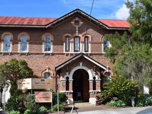 Landmark building celebrates 125th birthday