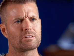 Pete Evans' next move after MKR dumping