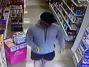 Sunnies, face wash among items allegedly stolen from chemist