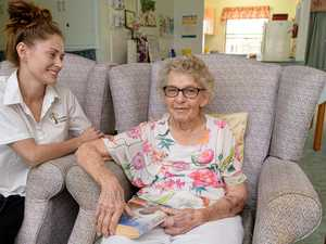 Aged care homes get ready for potential outbreaks