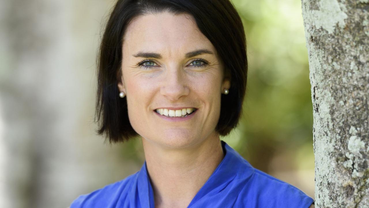 Bundaberg Tourism CEO Katherine Reid.