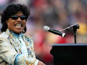 Rock legend Little Richard dead at 87