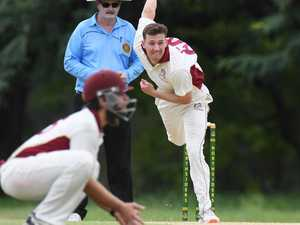 Queensland Cricket jumps  to the aid of Ipswich association
