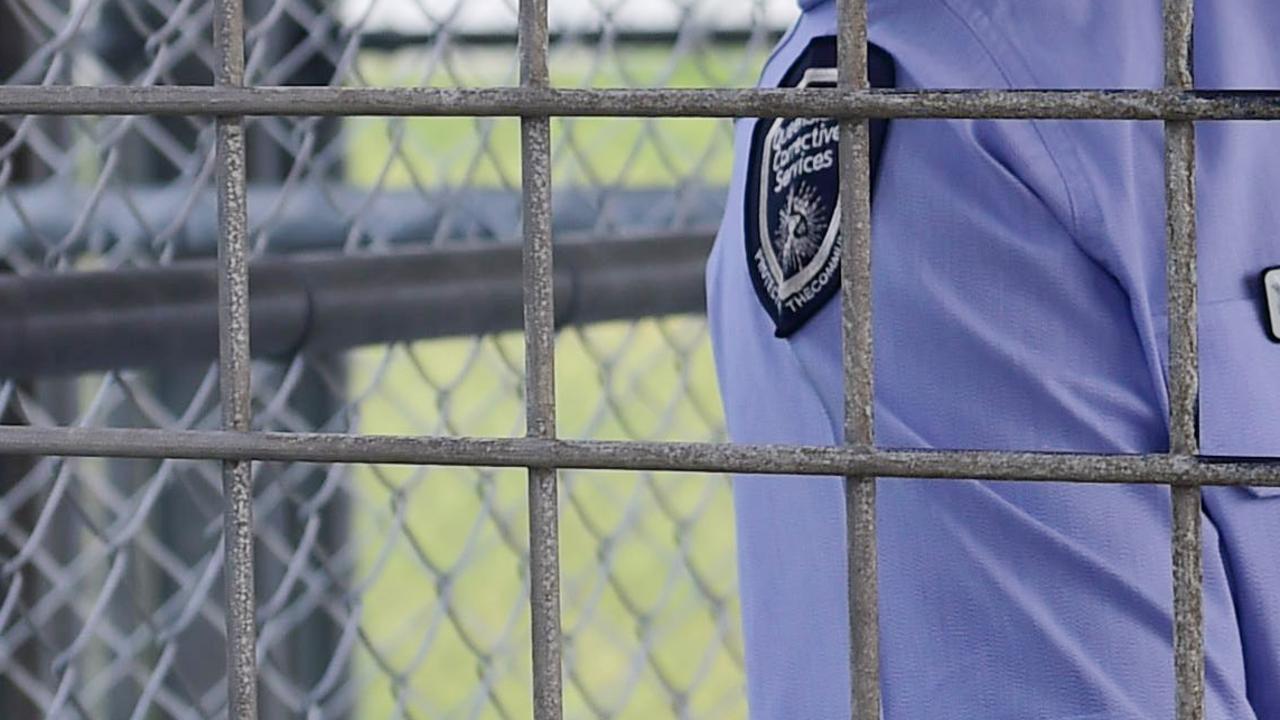 9.15am Prison Tour