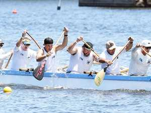 Outriggers miss major events but set sights on Whale Run