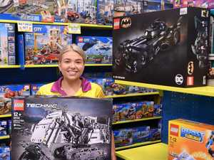 Toyworld expands as Rocky store sales surge