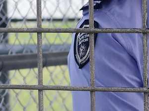 Guard caught in prison drug smuggling scandal