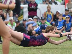Sport participation could take a hit from recovery steps