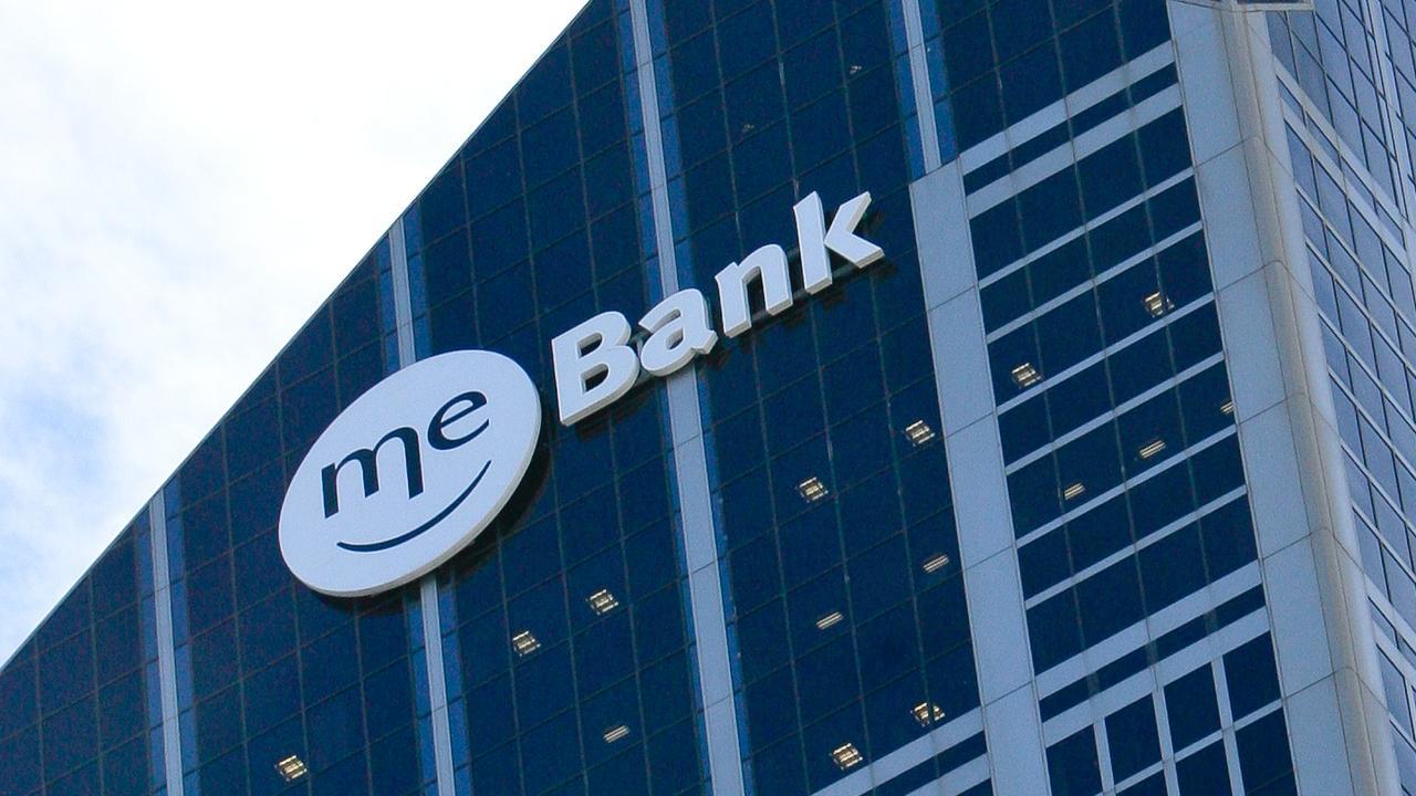 Generic images, building, Me bank, CBD