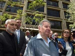 Union leader Jack Mundey dies, aged 90
