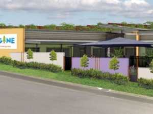 New child care centre proposed for Gympie