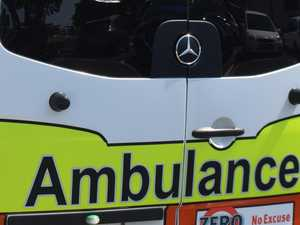 Two hurt in Gympie region crashes
